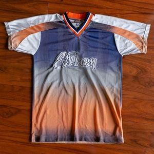Vintage EMINEM Designs Jersey